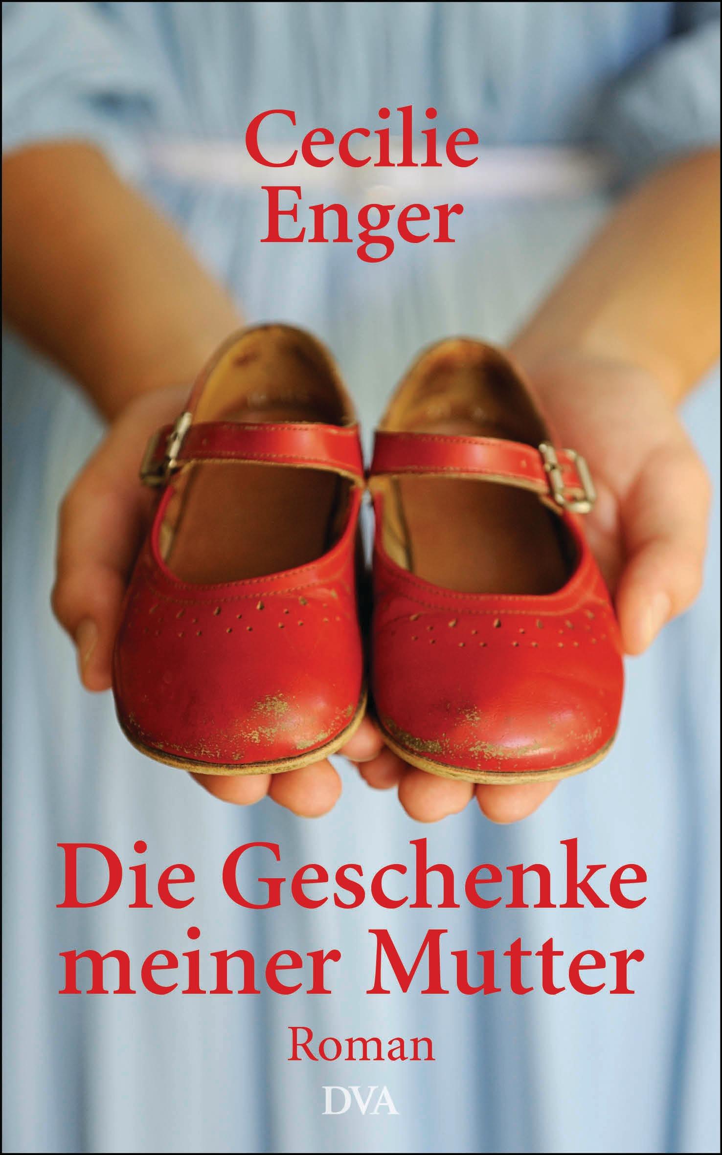 Cecilie Enger: Die Geschenke meiner Mutter – Rezension des ...