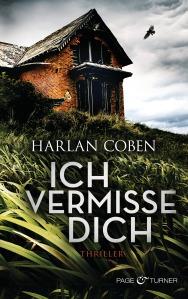 Ich vermisse dich von Harlan Coben