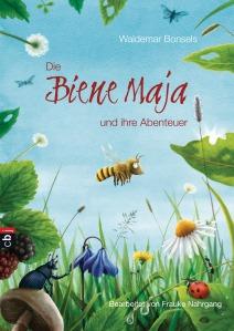 Die Biene Maja und ihre Abenteuer von Waldemar Bonsels