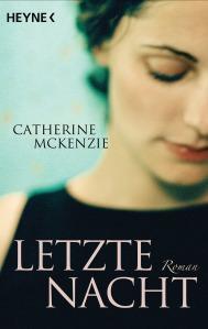 Letzte Nacht von Catherine McKenzie