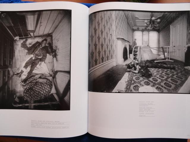 wenn es nacht wird verbrechen in new york bildband. Black Bedroom Furniture Sets. Home Design Ideas