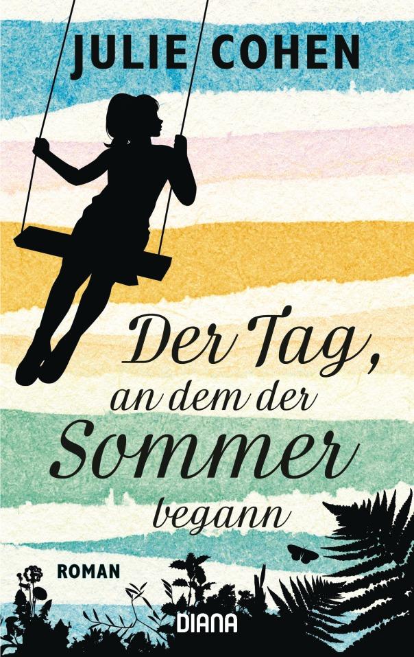 Der Tag an dem der Sommer begann von Julie Cohen